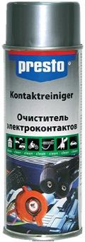 Очиститель электро-контактов
