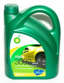 BP Visco 3000 Diesel 10W-40 4l