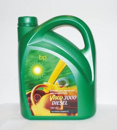BP Visco 3000 Diesel 10W-40 1L