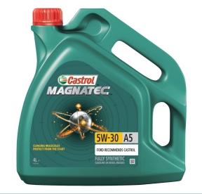 CASTROL MAGNATEC 5W-30 A5 4L