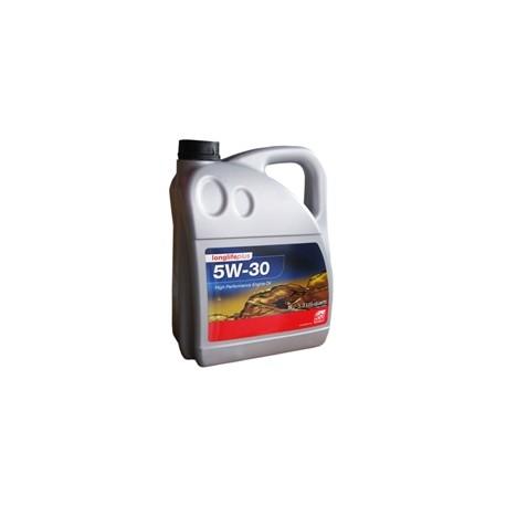 FEBI 5W-30 LLPLUS 5L [ACEA A3/B4-04/C3/MB 229.51/VW 504.00/507.00/BMW LONGLIFE-04]