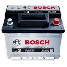 Аккумулятор BOSCH S3 12V 45AH 400A ETN 0 (R+) B13
