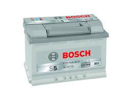 Аккумулятор BOSCH S5 SILVER PLUS 12V 77AH 780A ETN 0(R+) B13