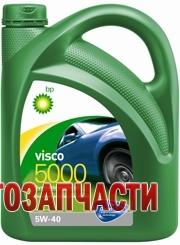 BP Visco 5000 5W-40 4l