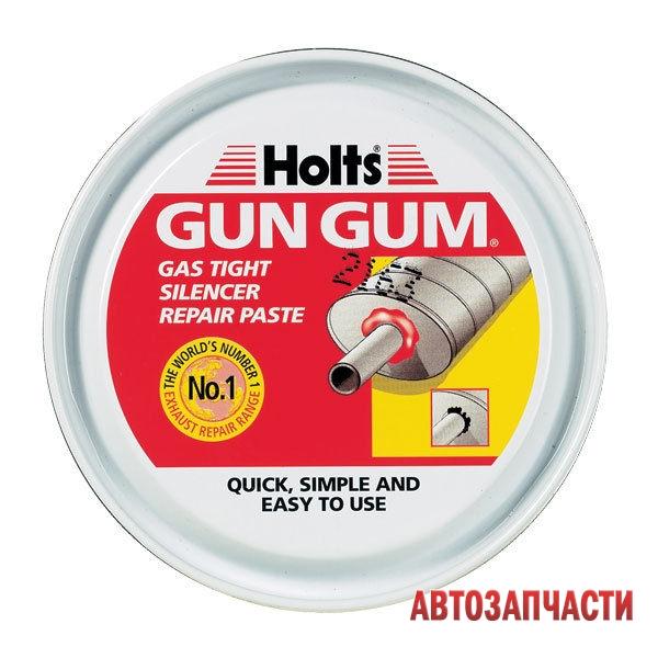 Паств для ремонта выхлопной системы GUN GUM 200 мл