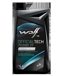 WOLF 75W80 ZF 1 l
