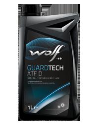 WOLF GUARDTECH  ATF D  1L