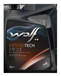 WOLF EXTENDTECH ATF DII 5L