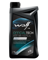 WOLF OFFICIALTECH ATF LIFE PROTECT 6 1 L