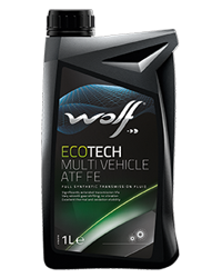 WOLF ECOTECH MULTI VEHICLE ATF FE 1L