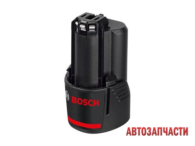 Аккумулятор 10,8 V 1,5 Ач. Li-lon Professional (BOSCH)