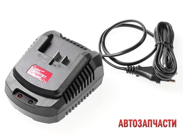 Зарядное устройство  FC 1615 (16,8В, 1,5Ач) (WORTEX)