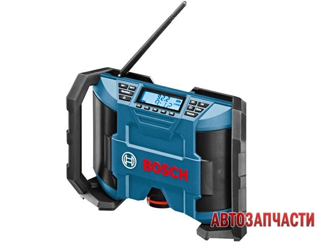 Аккум. радио GML 10.8 V-Li, картон  (BOSCH)