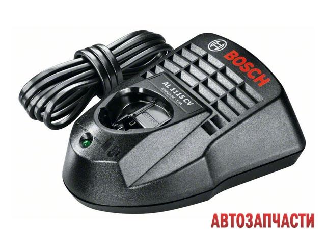 Зарядное устройство AL 1115 CV 10,8 быт. (60мин)  (BOSCH)