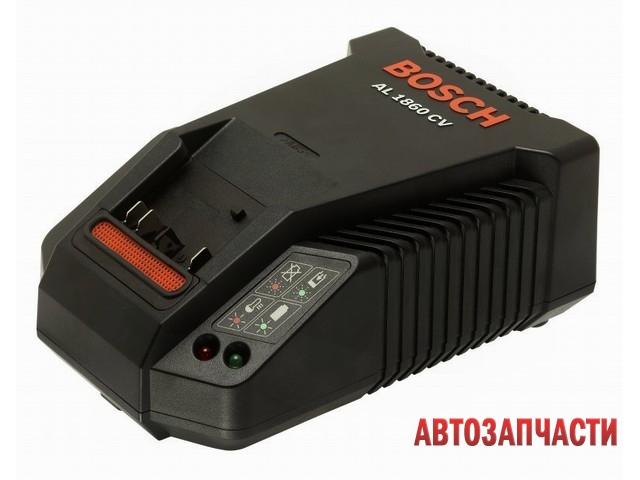 Зарядное устройство AL 1860 CV (BOSCH)