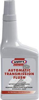 Wynn's Automatic Transmission Flush (Промывка для АКПП)  325 мл