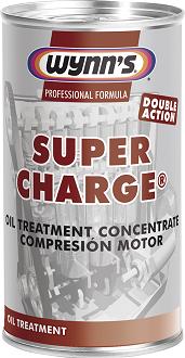 Wynn's Super Charge (Улучшение вязкостных характеристик масел) 325 мл