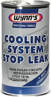 Wynn's Стоп течь системы охлаждения Cooling System Stop Leak 325 мл
