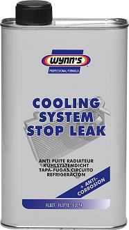 Wynn's Стоп течь системы охлаждения Cooling System Stop Leak 1 л.