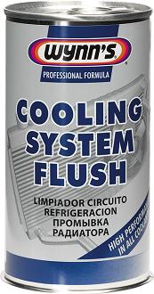 Wynn's Промывка системы охлаждения Cooling System Flush 325 мл