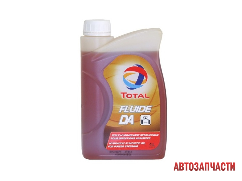 Total DA 1l