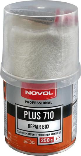 NOVOL PLUS 710 - РЕМОНТНЫЙ КОМПЛЕКТ 0,25кг.