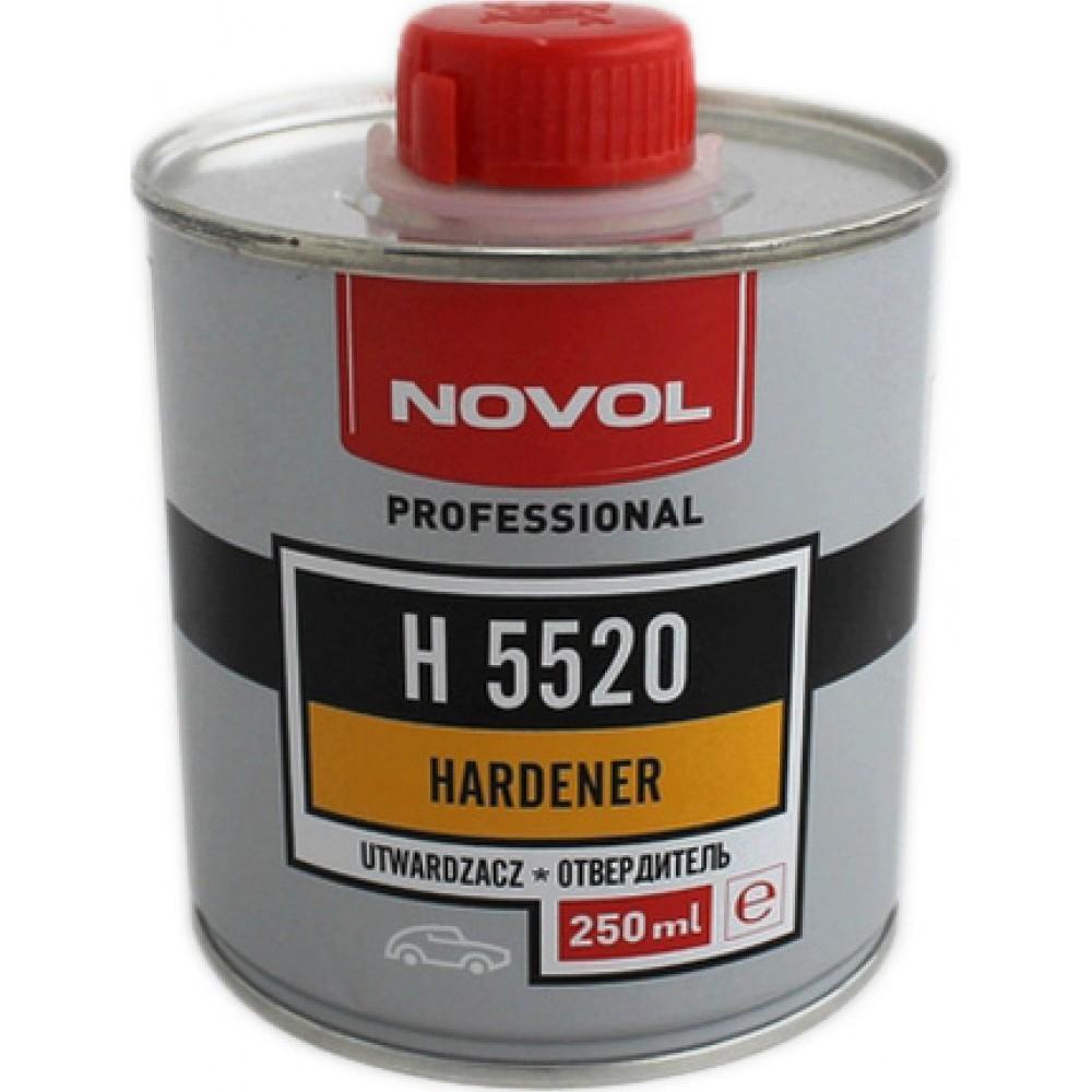 Отвердитель к акриловому грунту H5520 PROTECT 300-310-350 0,25л.