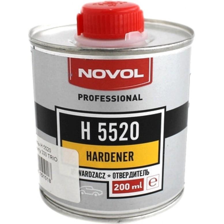 Отвердитель к акриловому грунту H5520 PROTECT 300-310-350 0,2л.