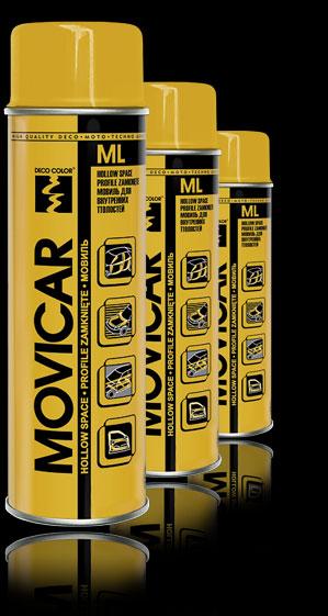 Мовиль MOVICAR ML 500 мл аэрозоль.