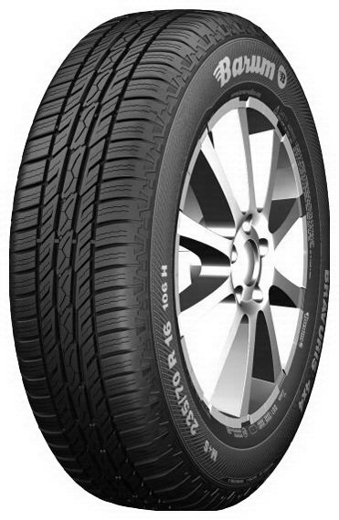 Шина летняя BARUM 255/55R18 XL BRAVURIS4X4 109V