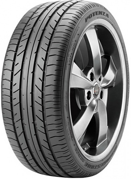 Шина летняя BRIDGESTONE 255/40R19 POTENZA RE040 100Y XL