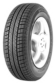 Шина летняя CONTINENTAL 175/55R15 ContiEcoContactEP 77T FR