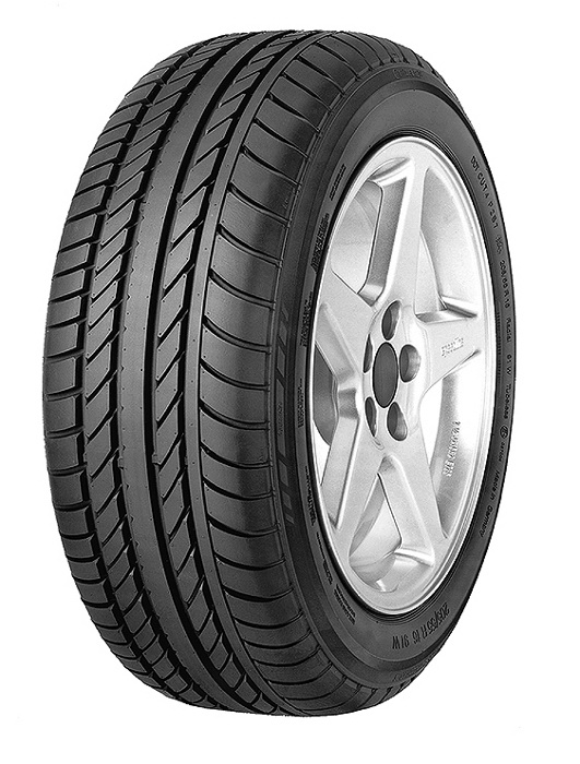 Шина летняя CONTINENTAL 195/50R16 ContiSportContact 84H FR MO, ML