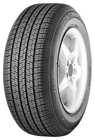 Шина летняя CONTINENTAL 205/70R15 Conti4x4Contact 96T