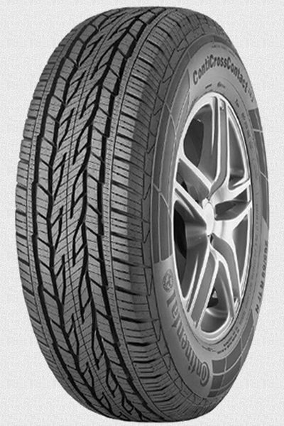 Шина летняя CONTINENTAL 205/70R15 ContiCrossContactLX2 96H FR