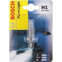 Автолампа BOSCH H1 Standart  (12V 55W)