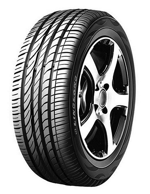 Шина летняя LINGLONG 265/35R18 GREEN-Max UHP 97Y XL