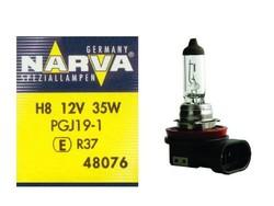 Автолампа NARVA H8 (12V 35W PGJ19-1)