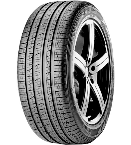 Шина летняя PIRELLI 275/45R21 SCORPION VERDE ALL-SEASON 110Y XL LR