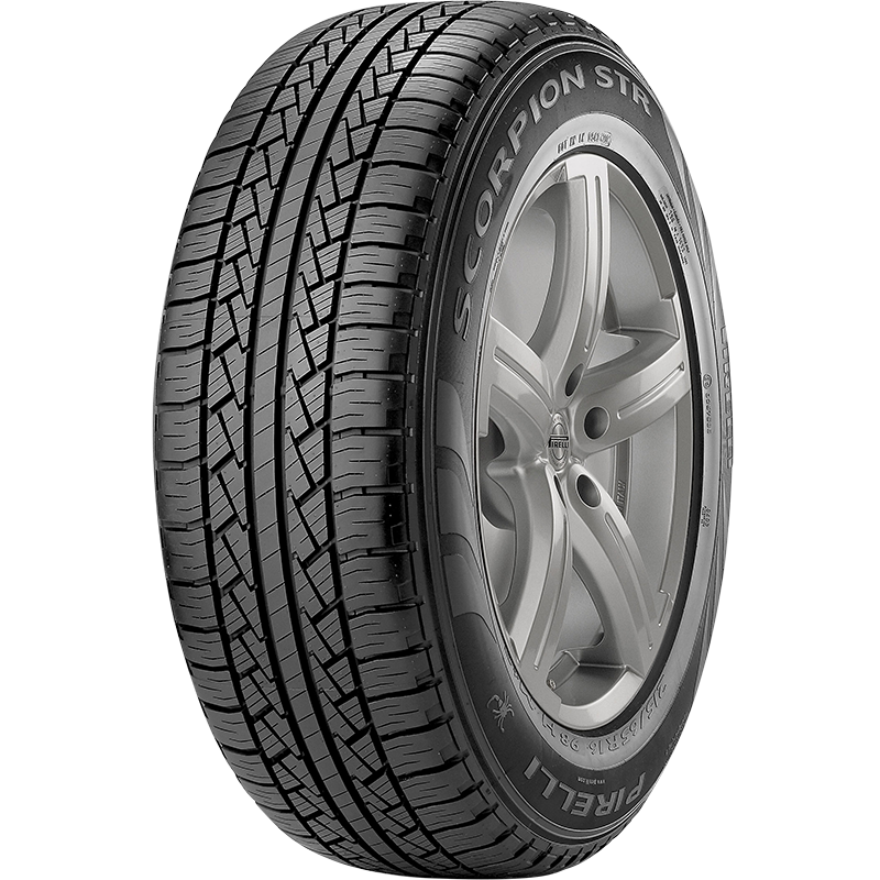 Шина летняя PIRELLI 235/50R18 SCORPION STR 97H BMW