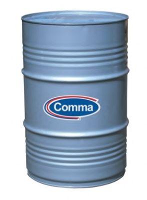 Масло моторное Полусинтетическое 199л - COMMA 10W40 X-FLOW TYPE S