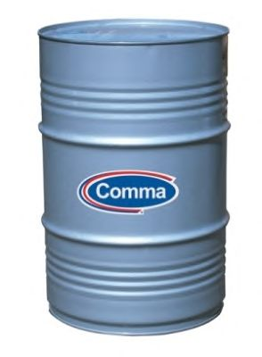 Масло моторное Полусинтетическое 60л - COMMA 5W30 X-FLOW TYPE F
