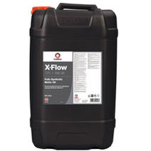Масло моторное Синтетическое 25л - COMMA 5W30 X-FLOW TYPE V