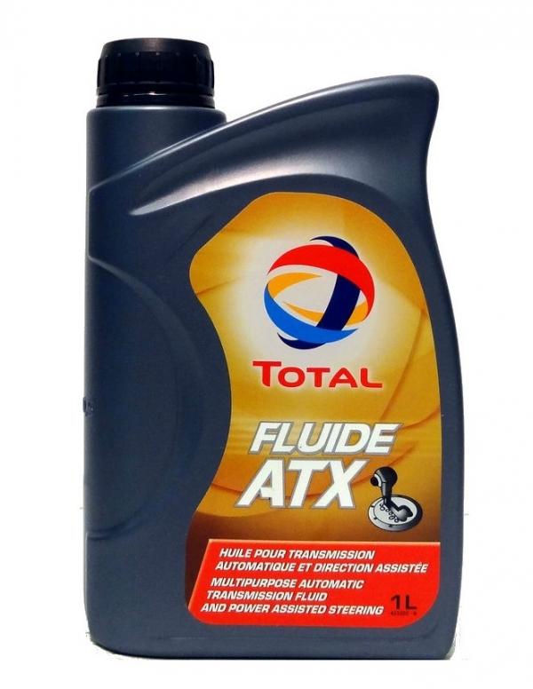 Total FLUIDE ATX, 1L