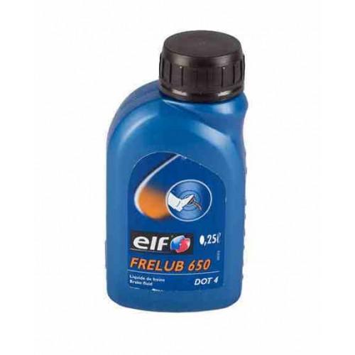 ELF жидкость тормозная FRELUB 650 (0,25L)