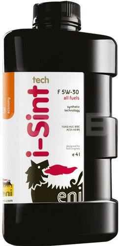 i-Sint tech F 5W-30 4л