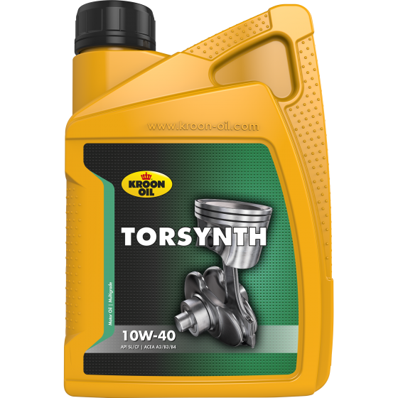 Kroon Oil Torsynth 10W-40 5л